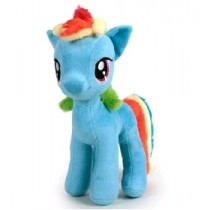 My Little Pony Peluche Raimbow Famosa