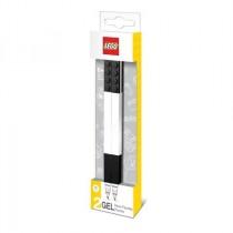Lego set di due penne gel colore nero