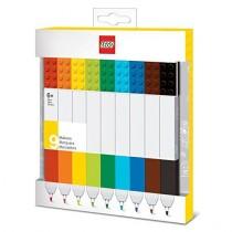 Lego pennarelli colorati