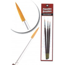 Brush Round Toray Painter Set