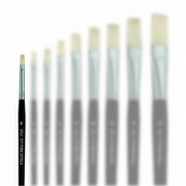 Brush Flatbrush Lebez 0