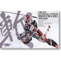 Gundam Astray Red Frame PG Bandai