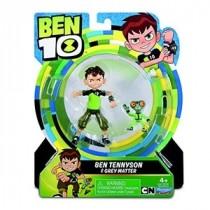 Ben 10 Ben Tennyson