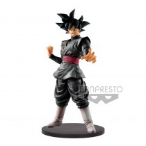 Dragon Ball Legends Collab PVC Statue Goku Black