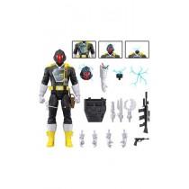 G.I. Joe Ultimates Action Figure B.A.T.