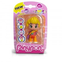 Pinypon serie 7 figure by Famosa