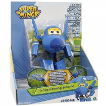 Super Wings Jerome