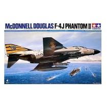 McDonnell Douglas F-4J Phantom Tamiya