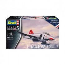 British Phantom FGR.2