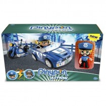 Pinypon Action Police car