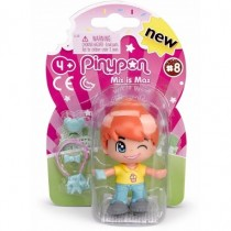 Pinypon serie 8 fig 4