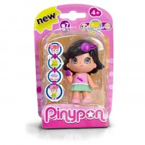 Pinypon personaggi by Famosa