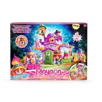 Pinypon Enchanted witches House