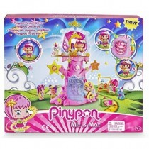 Pinypon Playset stanza del Glitter
