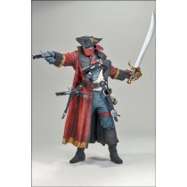 Spawn Serie 34 Pirate Spawn Action Figure