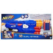 Dual Strike Nerf