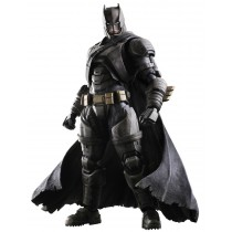 Batman VS Superman Armor Batman Play Arts Kai