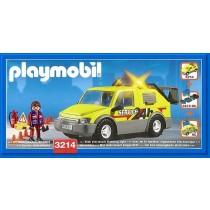 Playmobil Service 24h 3214