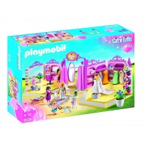 Playmobil City Life Boutique della sposa