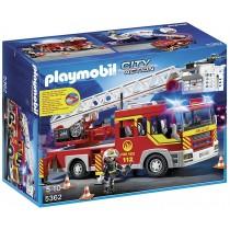 Playmobil City Action Pompieri