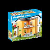 Villa Moderna Playmobil City life
