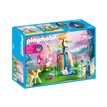Valle magica Playmobil Fairies