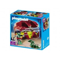 Playmobil Conchiglia Pirata