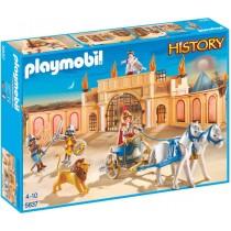 Arena Romana Playmobil History