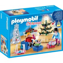 Playmobil Christmas 9495