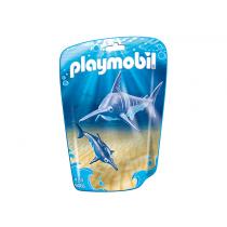 Pesce spada Playmobil