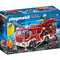 Playmobil City Action Autopompa