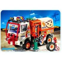 Rally Truck Playmobil