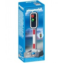 Playmobil 4397 Electrical Signal