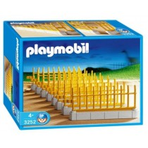Playmobil 3252 Zoo Fencing