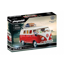 Playmobil 70176 – Volkswagen Bulli T1