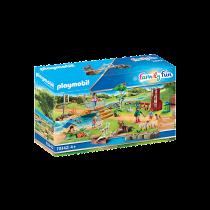 Playmobil 70342 – Lo Zoo dei Piccoli