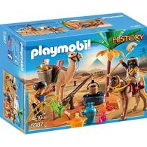 Cacciatori di tombe Playmobil