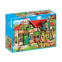 New Farm country Playmobil