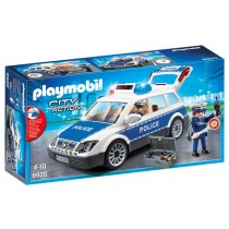 Police car Playmobil