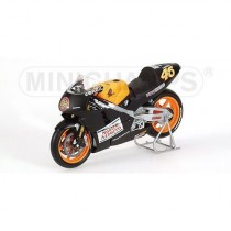 Honda V.Rossi 2000 Test Bike 1:12
