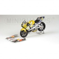 Honda V.Rossi 2001 World Champ.1:12