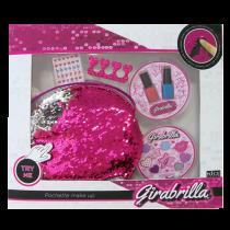 Girabrilla Pochette Make Up
