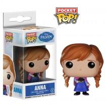 Pocket pop Frozen Anna