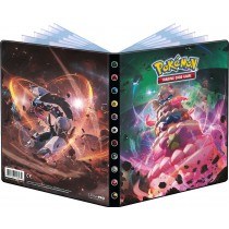 Album Pokemon Trading Card Game