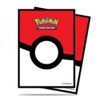 Pokemon Protector Sleeves