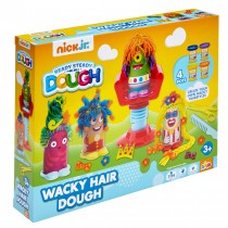 Nick Jr Wacky Hair Dough