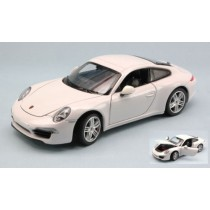 PORSCHE 911 3.8 Carrera S 2011 white by Ixomodel