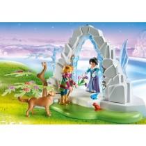 Portale del mondo dei ghiacci Playmobil 9471