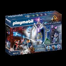 Portale del Tempo by Playmobil 70223