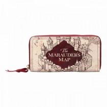 Portamonete Harry Potter  Marauder's Map
